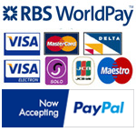 RBS WorldPay - Payment Provider