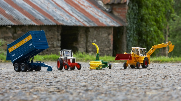 The Classics range from Britains Farm Models