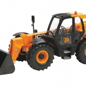 JCB 550-80 Loadall