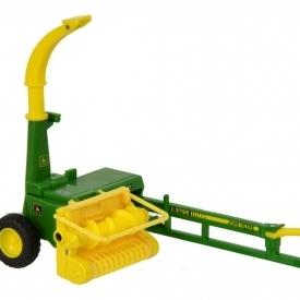 John Deere Trailed Forage Harvester
