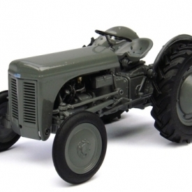 Ferguson TEA20 Grey Model Tractor