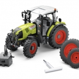 CLAAS Arion 460 Limited Edition