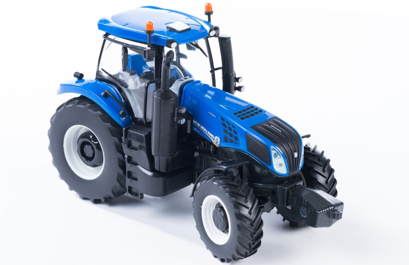 New Holland T8.345 Tractor