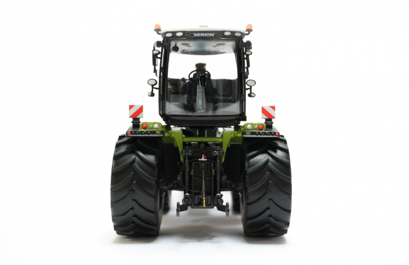 Claas Xerion 5000 Trac VC Wiking 7308