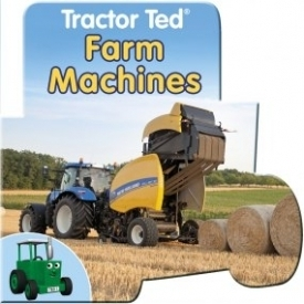 Tractor Ted Farm Machines