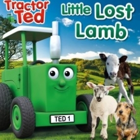 Tractor Ted Little Lost Lamb