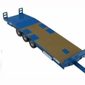 Kane Low Loader