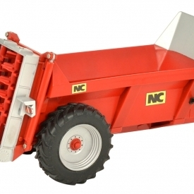 NC Rear Discharge Manure Spreader