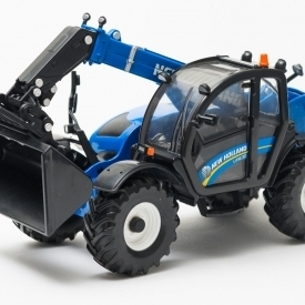 New Holland LM7.42 Elite Telehandler